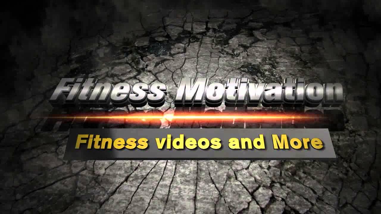 Fitness Workout Motivation 2016 Part 2