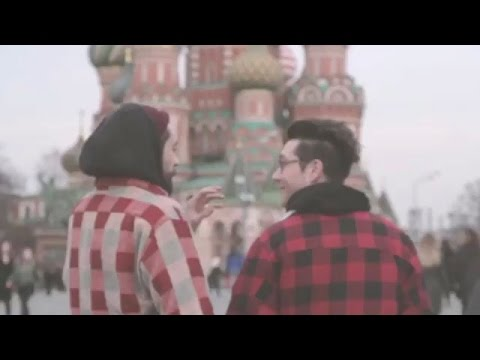Bastille Diary // A bit of Moscow history with Will Farquarson (Wild, Wild World Tour)
