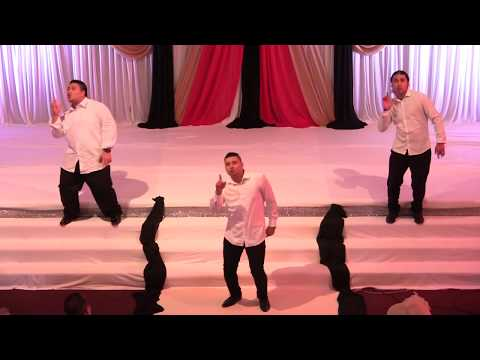 Father's Day 2017 'Made a Way' Creative Dance #GIMFATHERS