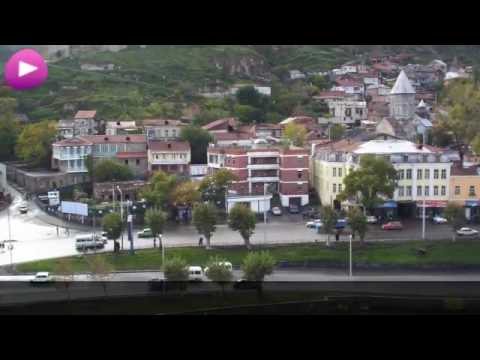 Tbilisi Wikipedia travel guide video. Created by Stupeflix.com