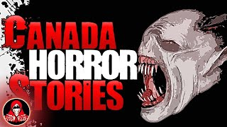 real creepy stories