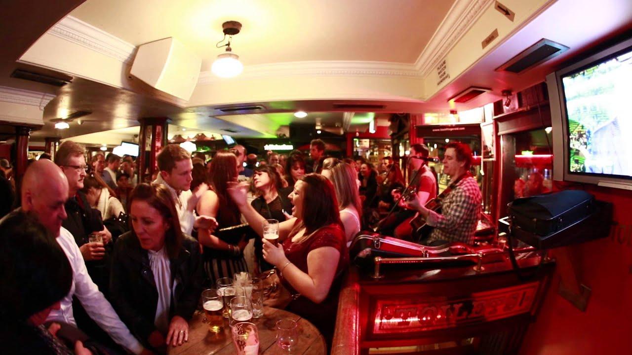 [Will Ye Go Lassie Go] - Learn An Easy Irish Pub Song ...