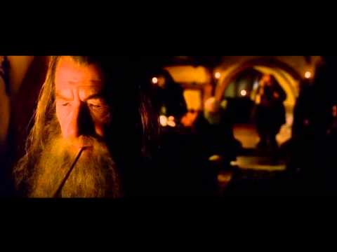The Hobbit (lonely mountain song)