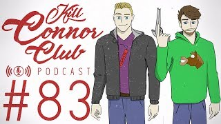 AC Odyssey Exclusive Insight, Spider-Man PS4 Spoiler-Free Review & MORE! | Kill Connor Club - #83