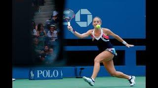 2017 Tashkent Open Semifinals   Timea Babos vs Aryna Sabalenka   WTA Highlights