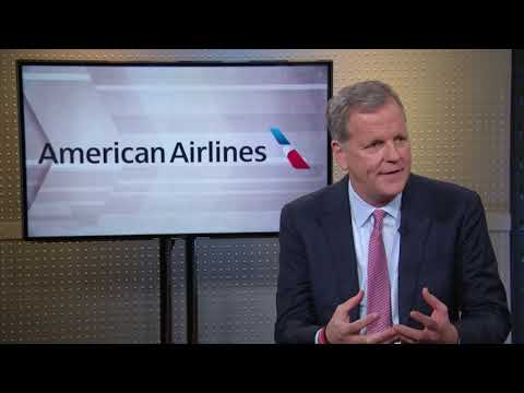 American Airlines: Boeing 737 Max Impact | Mad Money | CNBC