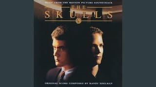 Edelman: snake and skeleton (the skulls/soundtrack version)