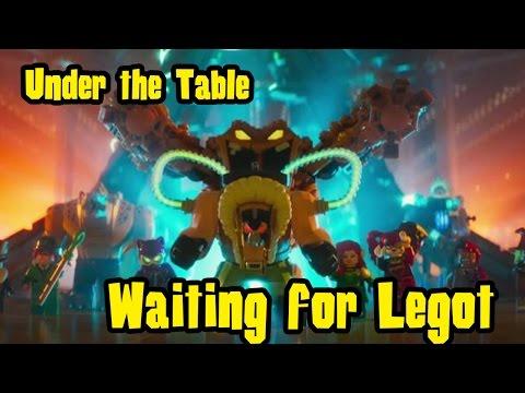 UTT: Waiting for Legot
