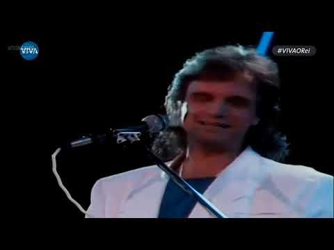 1990 - Roberto Carlos Especial (SDTV)