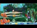 Finding Nemo: Nemo's Underwater World of Fun - Super Swim Challenge