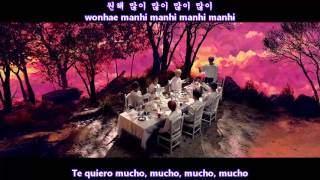 Bangtan Boys ? BTS - Blood Sweat & Tears MV (Sub Espa?ol) HD MP3