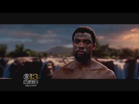 Chadwick Boseman To Speak At Howard University Commencement