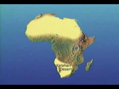 Regions of the World   Africa