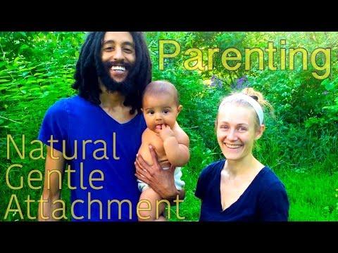 How We Parent Our INFANT | Natural, Gentle, Attachment Parenting