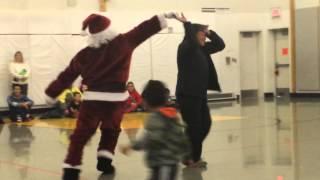 Kotlik school Christmas program 2013 pt 3