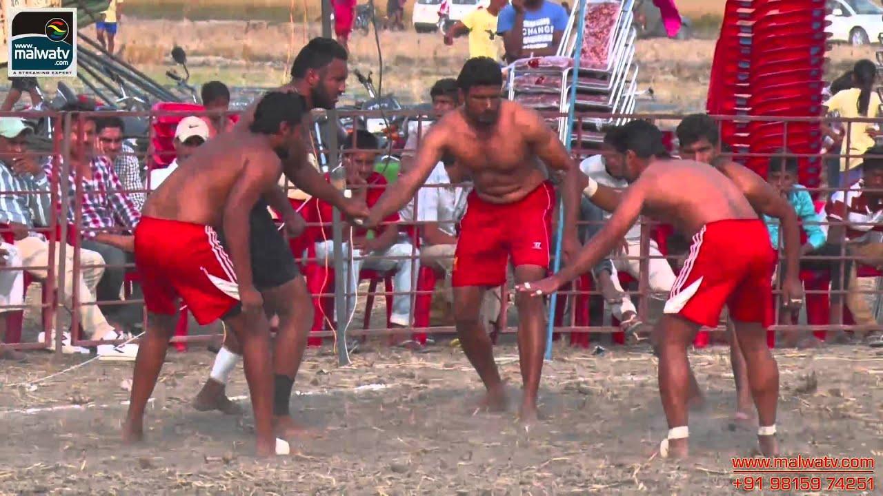 BAL (Fatehgarh Panjtoor - Ferozepur) Kabaddi Tournament - 29th October 2014 || HD || Part 1st.