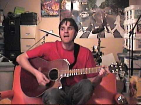 01-04-10 Valotte [Julian Lennon Cover]