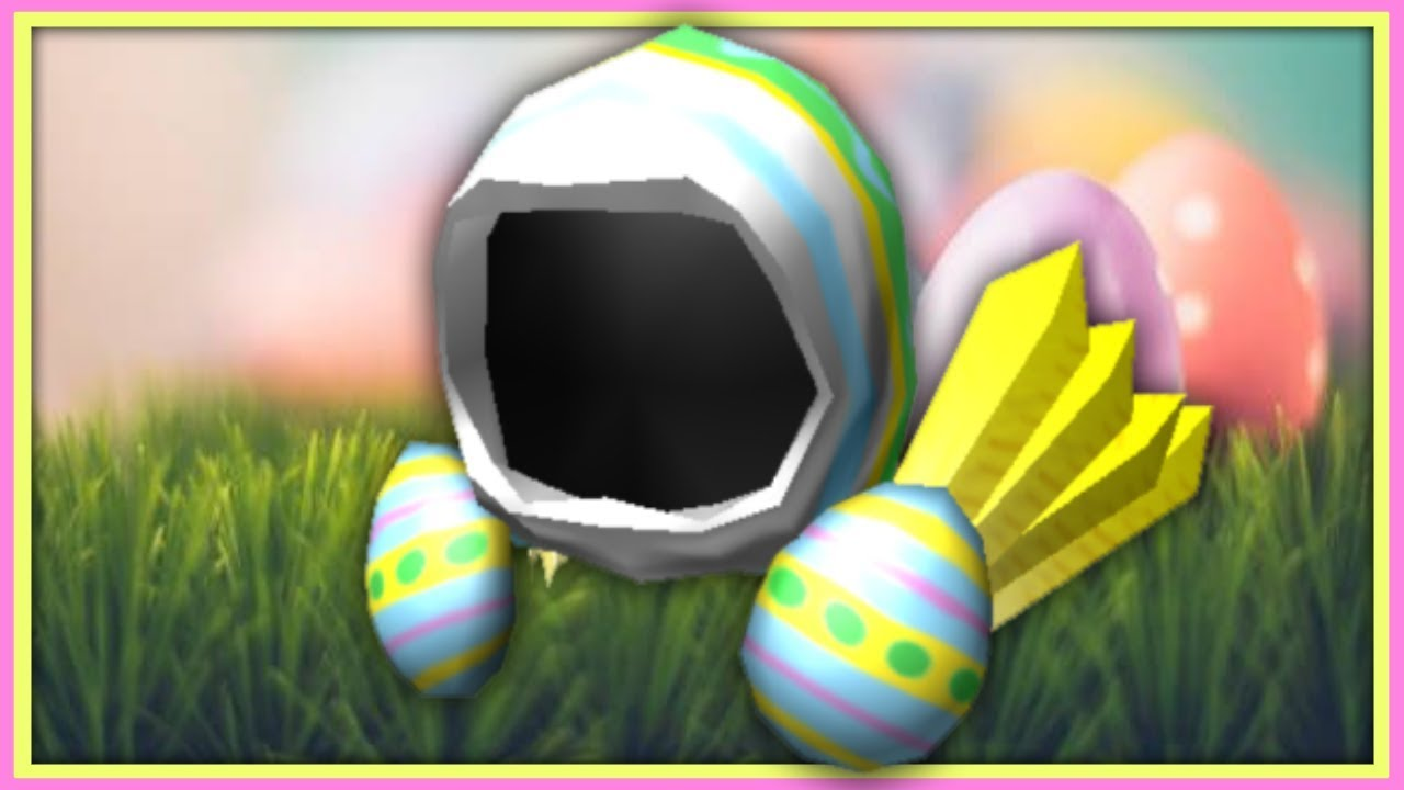 A New Roblox Easter Dominus Is Releasing Let S Talk About It