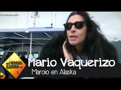 Mario Vaquerizo en
