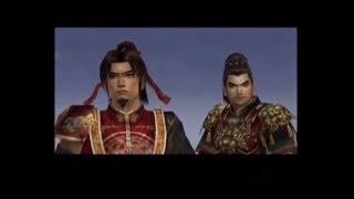 Dynasty Warriors 5, Musou Mode, Lu Meng (hard)