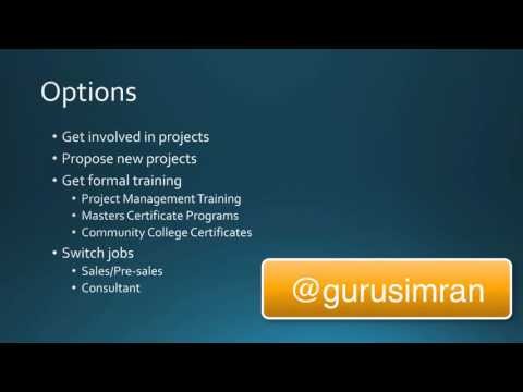 Expanding your skill beyond technology - Cincinnati VMUG