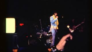 Elvis Presley - Polk Salad Annie - June 10, 1972 Garden