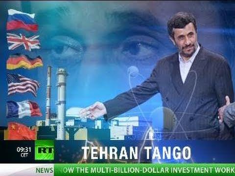 CrossTalk on Tehran Tango: Planned to Fail?