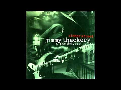 Jimmy Thackery and The Drivers - Chained To The Blues Line