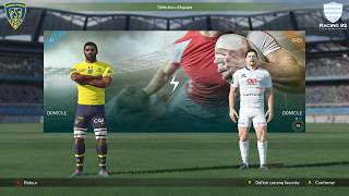ASM CLERMONT - RACING 92 : Rugby 18