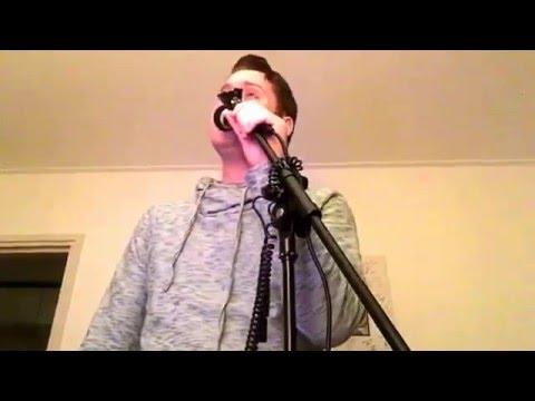 I won't give up karaoke by Jerry