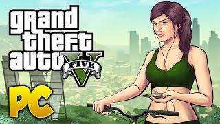 Beta GTA V De PC Estafa Grand Theft Auto 5 Online