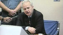 Europe's Most Wanted Criminal Ratko Mladic Arrested