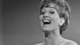 Siw Malmkvist - Liebeskummer Lohnt Sich Nicht (1964)