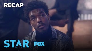 Noah Recap | Season 2 | STAR