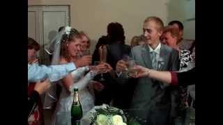 Свадьба Александра и Надежды первая серия