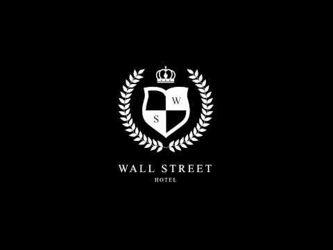 Hotel Wall Street Odessa. Гостиница Wall Street в Одессе