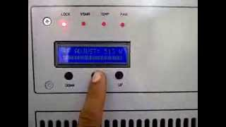 Pemancar FM 500 Watt Full Digital