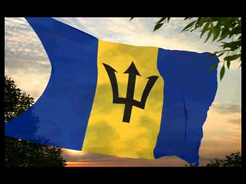 The Royal and National Anthem of Barbados