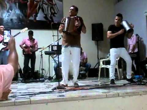 Emiliano Zuleta y Omar Lara video completo