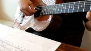 Mãi Cám Ơn Em, Ngô Tín. Tuấn Ngọc. Guitare Trữ Tình & Lãng Mạn