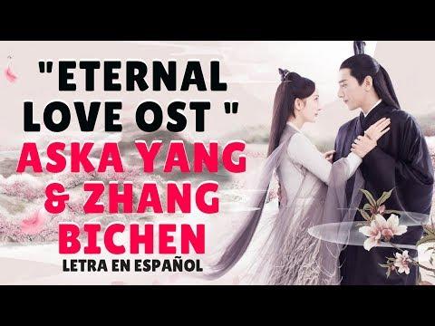 Chilly (凉凉) Ten Miles Of  Peach Blossoms Aka Eternal Love OST /Sub Español/Pinyin/Chino