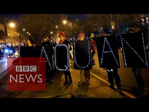 What led to fatal Chicago police shooting? BBC News