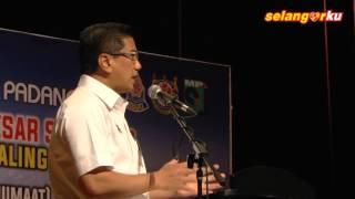 MB : Kerjasama PBT dengan semua pihak perlu dalam memenuhi aspirasi rakyat di bandar.