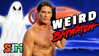 Baywatch: Weirdest Moments and Cameos
