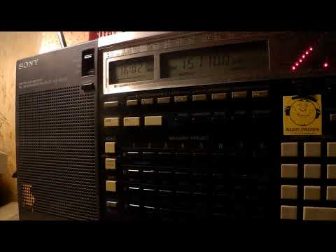 27 01 2018 SPL relay IPOB Radio Nigeria Hausa Service in Hausa to WeAf 1602 on 15110 Secretbrod