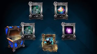 Vainglory - Open Epic Mystery Chest