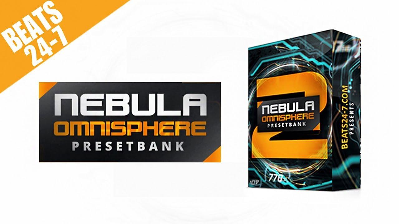Nebula Omnisphere 2 Preset Bank | Beats24-7 com