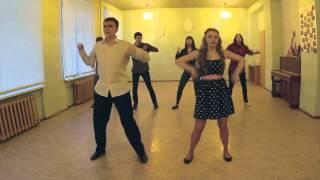 Свадебный танец сюрприз (Слабослышащие и глухонемые, Deaf wedding dance)