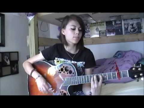 The End/Dead! by: My Chemical Romance (Cover)