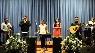 Alabanzas y Adoracion de marzo 10-2013 - Eliezer y el Fondo Coral pm.